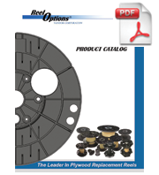Reel Options Product Catalog